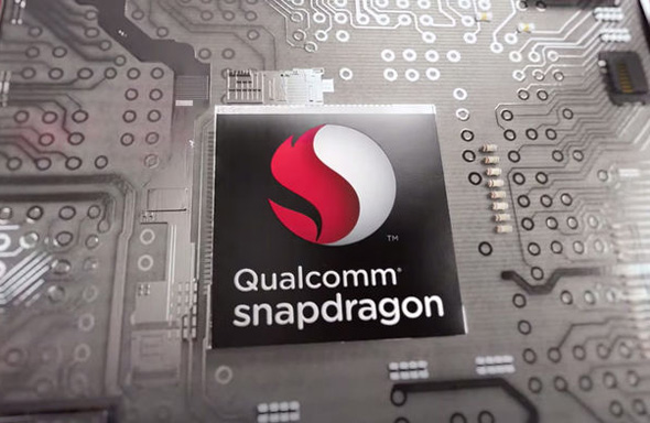 Snapdragon 810 fra Qualcomm