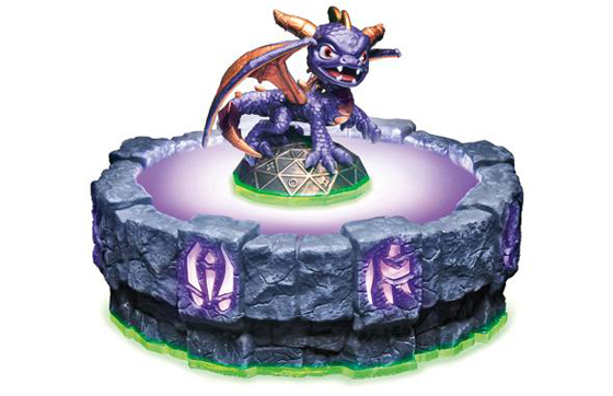 Skylanders - Portal of Power