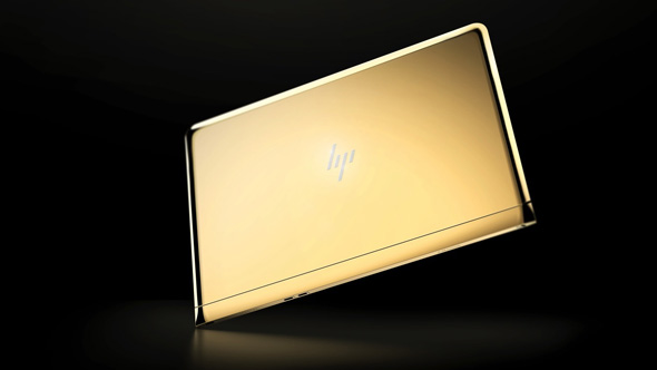 HP Spectre 13.3 Special Edition