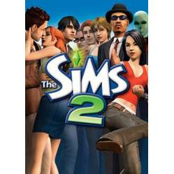 The Sims 2 PlayStation Portable PSP spil