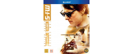 Mission: Impossible 5 - Rogue Nation (Blu-ray) Lyd & Billede