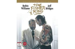 The Fisher King (Blu-ray) Lyd & Billede