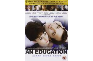 An Education (Import) Lyd & Billede