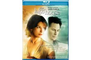 Lake House (Blu-ray) (Import) Lyd & Billede