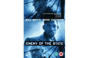 Enemy of the State (Import) Lyd & Billede
