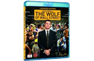 The Wolf of Wall Street (Blu-ray) Lyd & Billede