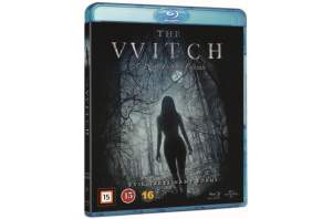 The Witch (Blu-ray) Lyd & Billede