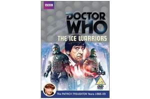 Doctor Who: The Ice Warriors Collection (2 disc) (Import) Lyd & Billede