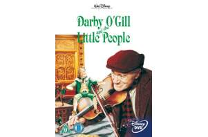 Darby OGill and the Little People (Import) Lyd & Billede