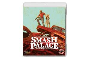 Smash Palace (Blu-ray) (Import) Lyd & Billede