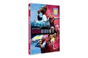 Aston Villa: End of Season Review 2010 2011 Lyd & Billede