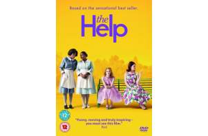 The Help (Import) Lyd & Billede