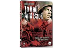 To Hell and Back (Import) Lyd & Billede