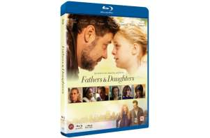 Fathers Daughters (Blu-ray) Lyd & Billede