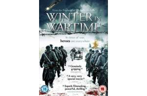 Winter in wartime Lyd & Billede