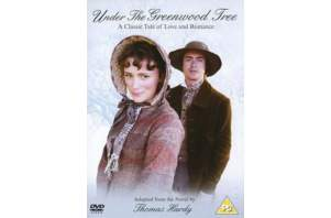 Under the Greenwood Tree (Import) Lyd & Billede